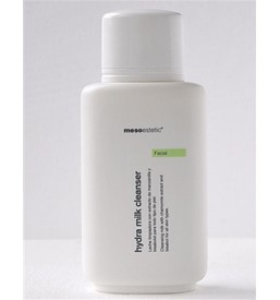 Mesoestetic milk cleanser