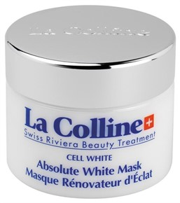 Cell White Absolute White Mask  30420
