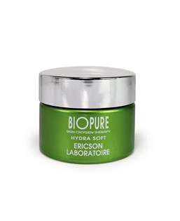 BioPure hydra soft moisturizing cream 9365
