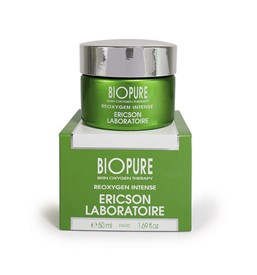 BioPure reoxygen intense 50ml  9366