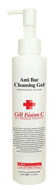 Anti Bac Cleansing gel   A005