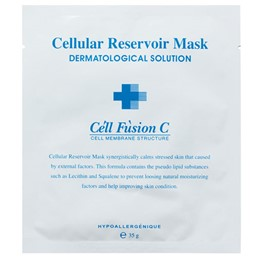 cellulair reservoir mask  4x 35gr