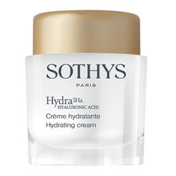 Sothys Hydra 3 ha creme normale tot droge huid