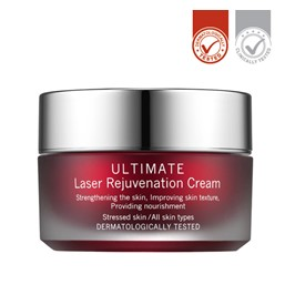 Laser Rejuvenation cream