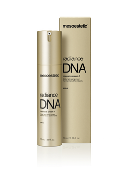 Radiance DNA intensive cream (dagcreme)