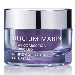 Silicium  lifting correcting eye cream