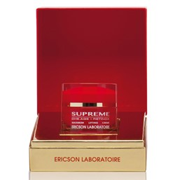 Supreme extra nutrion rich creme 2018