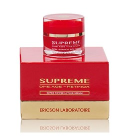 Supreme super power lifting serum huidversteviging