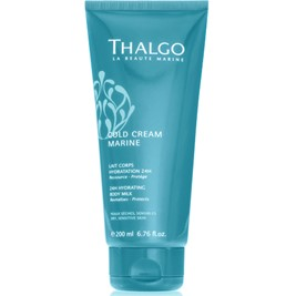 Thalgo 24H Hydrating Body Milk 200ml