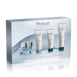 Thalgo Face & Body reisset 2020