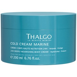 Thalgo cold cream marine nourishing body cream