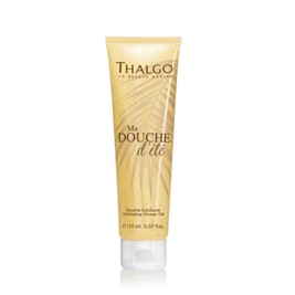 Thalgo verfrissende Exfoliating Shower gel