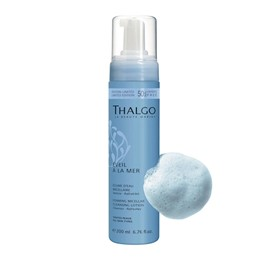 Thalgo foamingschuim kingsize 200ml (26,15)