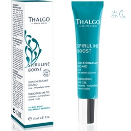 Thalgo Spiruline Boost Energizing Eye Gel vt19008