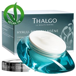 Thalgo Wrinkle Correcting Gel-Cream