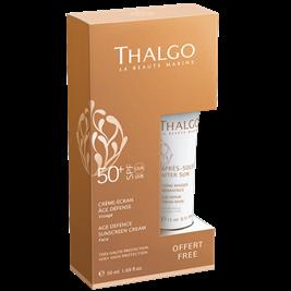 Thalgo zon bescherming spf 50 met sun repaire mask