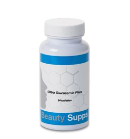 Ultra glucosamine plus